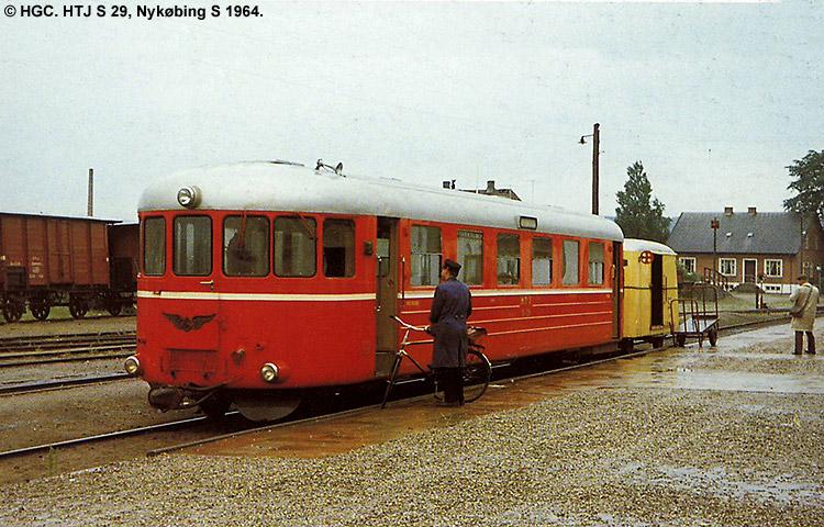 HTJ S 29