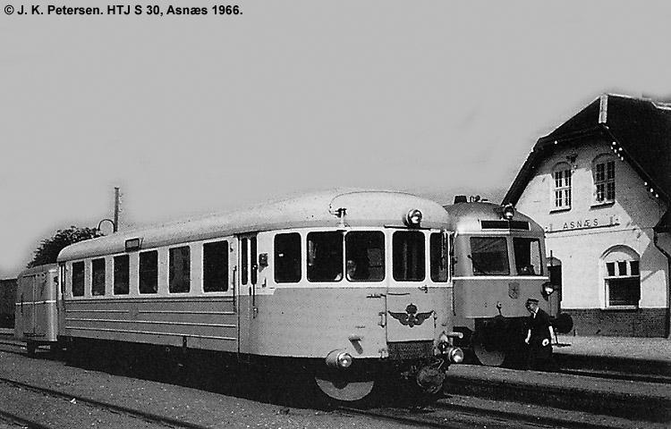HTJ S 30
