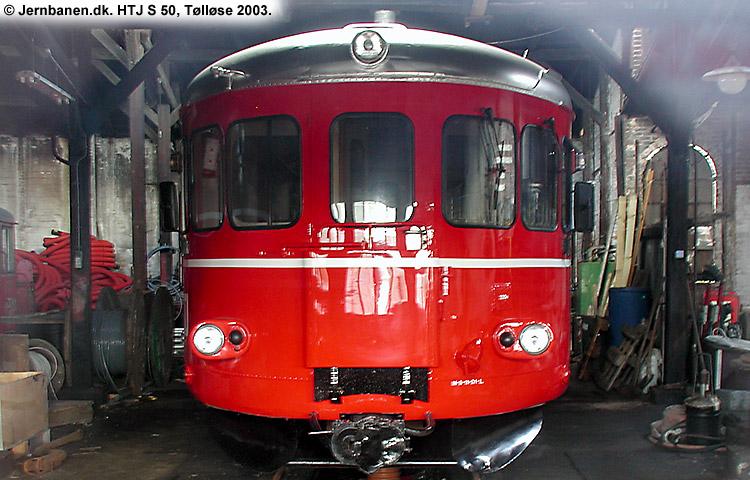 HTJ S 50