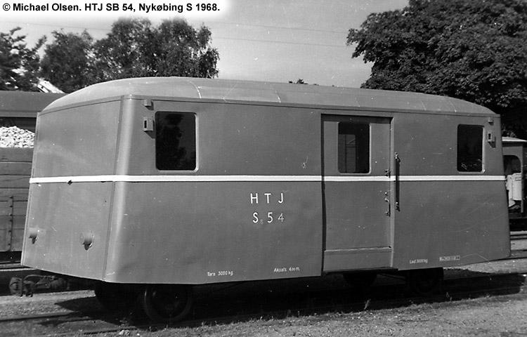 HTJ SB 54