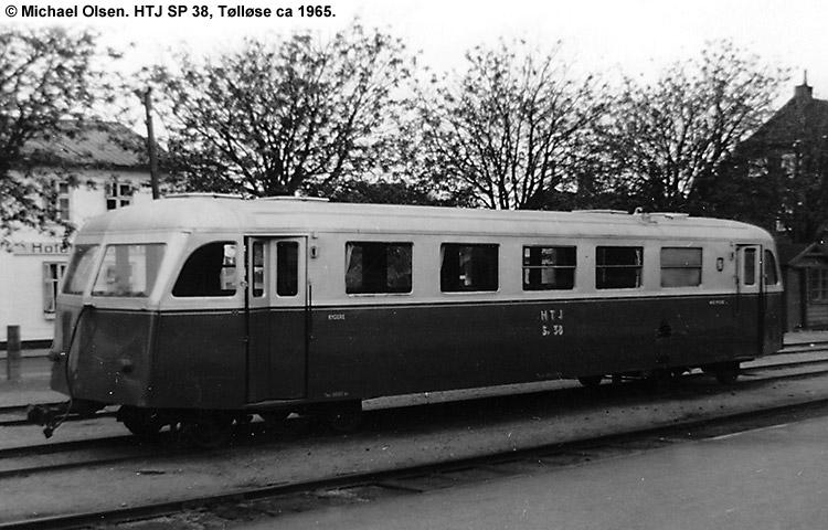 HTJ SP 38