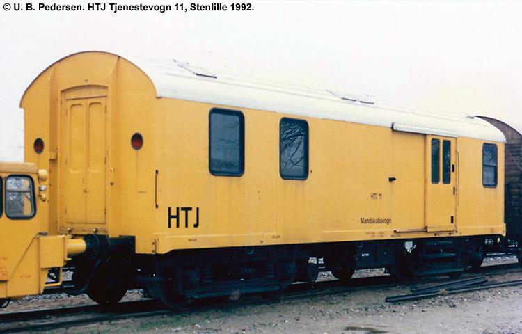 HTJ Tj-vogn 11