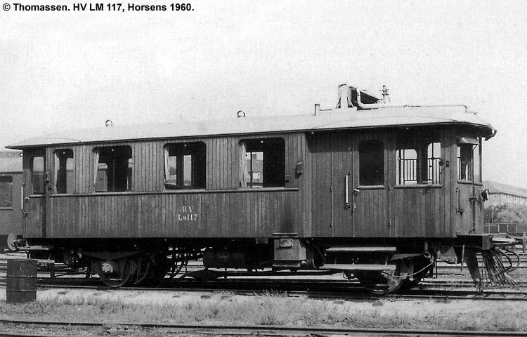 HV LM 117