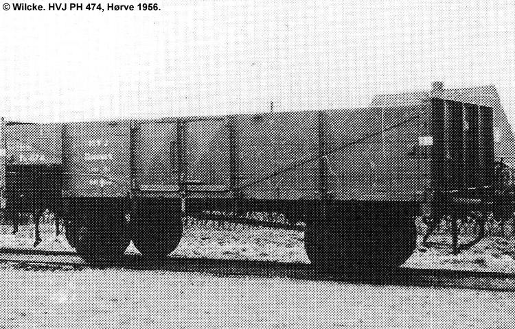 HVJ PH 474