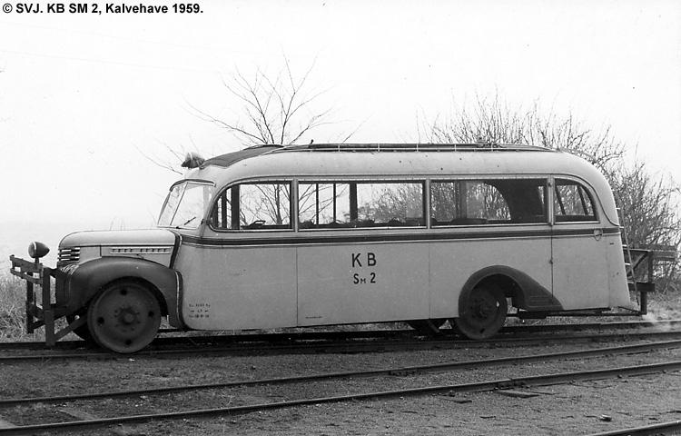 KB SM 2