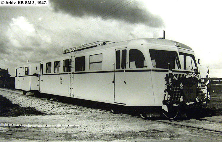 KB SM 3