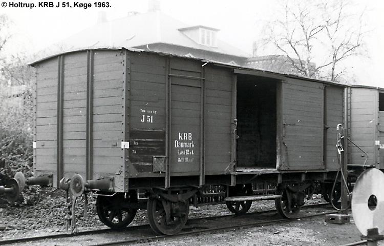 KRB J 51