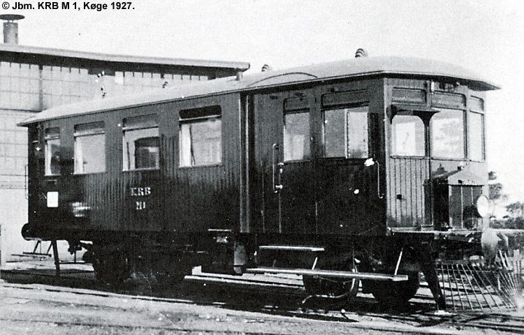 KRB M1