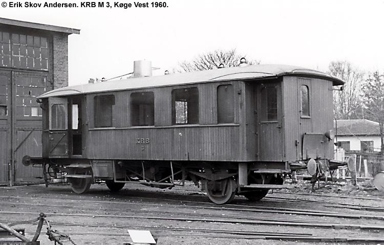 KRB M 3