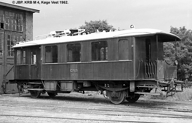 KRB M 4