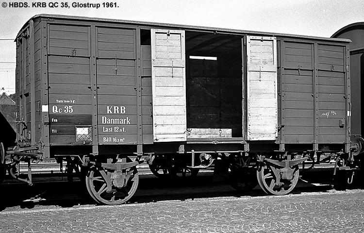 KRB QC 35