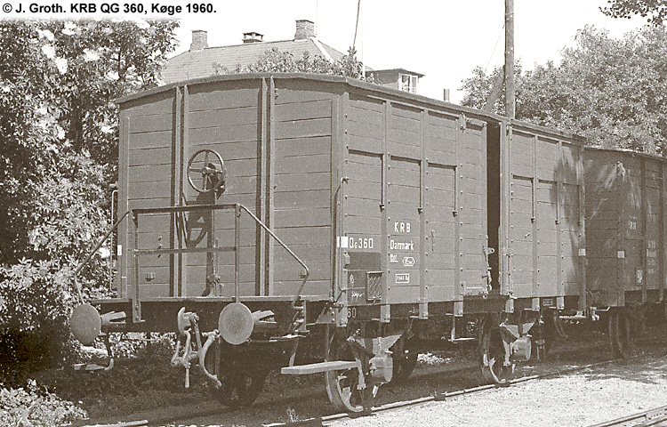 KRB QG 360