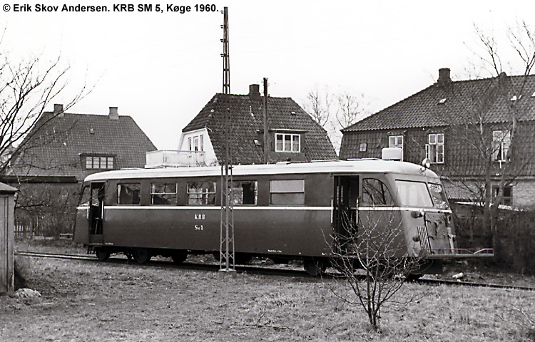 KRB SM 5