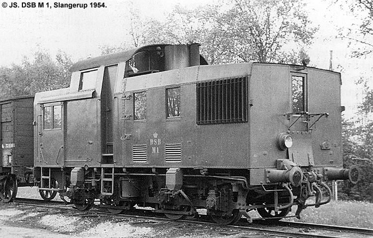 KSB M 1