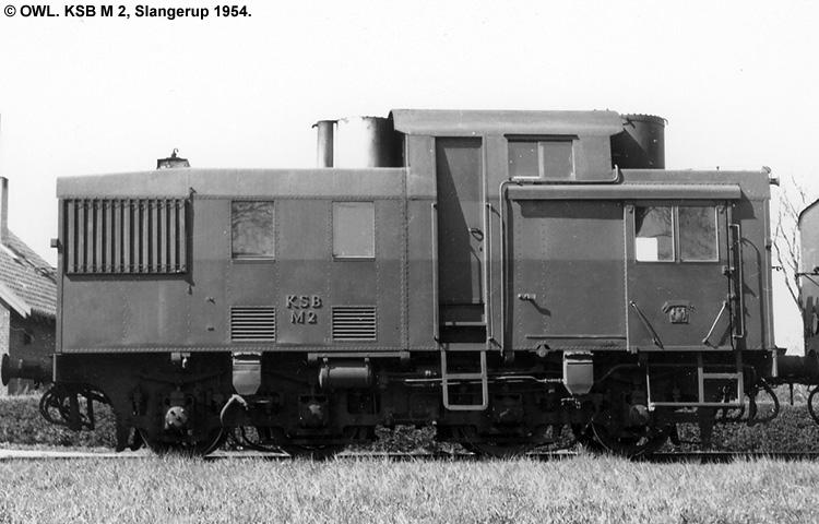 KSB M 2