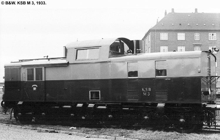 KSB M 3