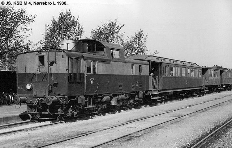 KSB M4