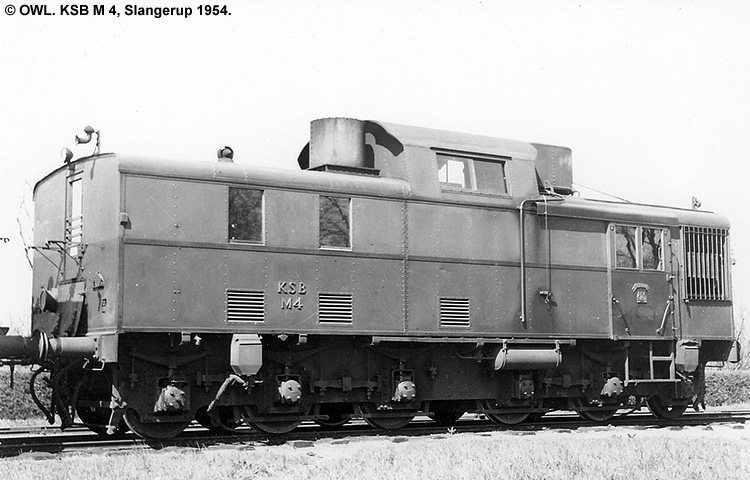KSB M 4