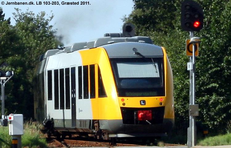 LB  103-203