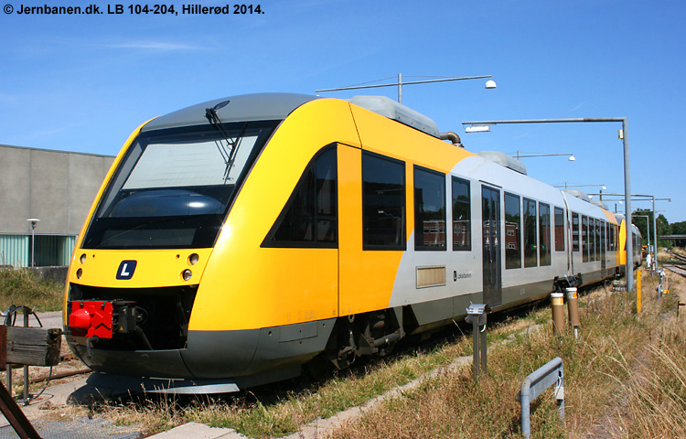 LB  104-204