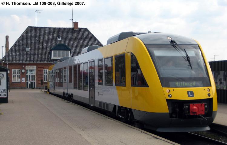 LB  108-208