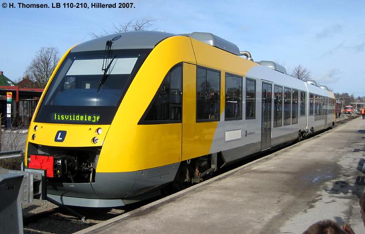 LB  110-210