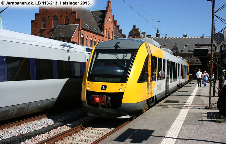 LB  113-213