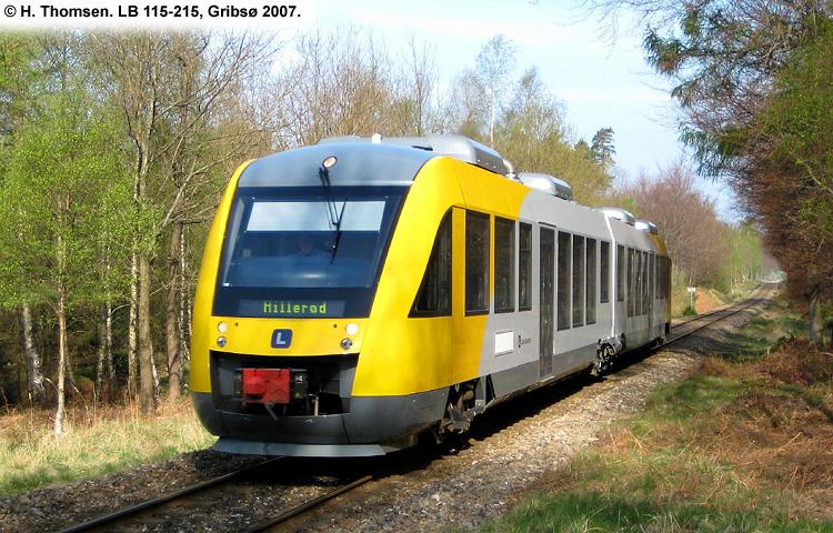 LB  115-215