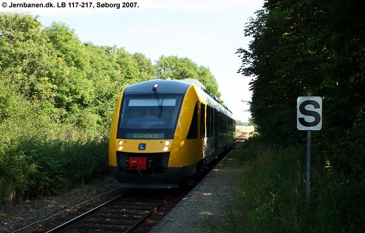 LB  117-217
