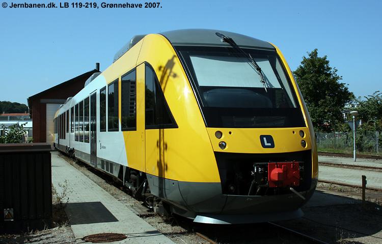LB  119-219