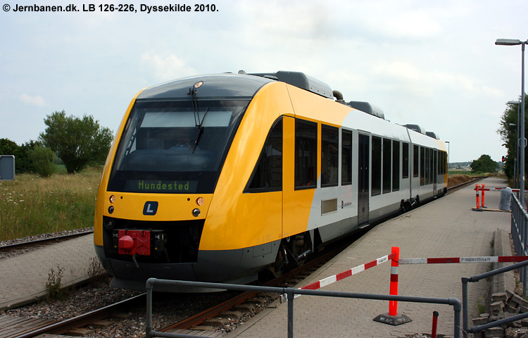 LB  126-226
