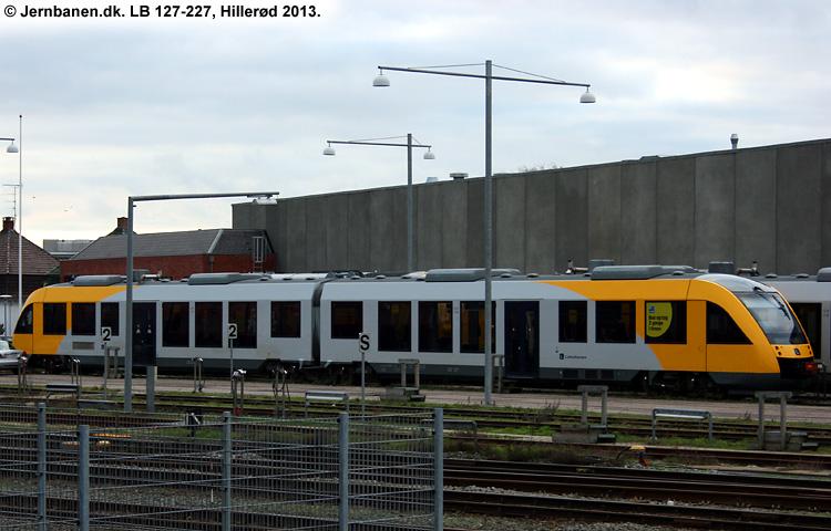 LB  127-227