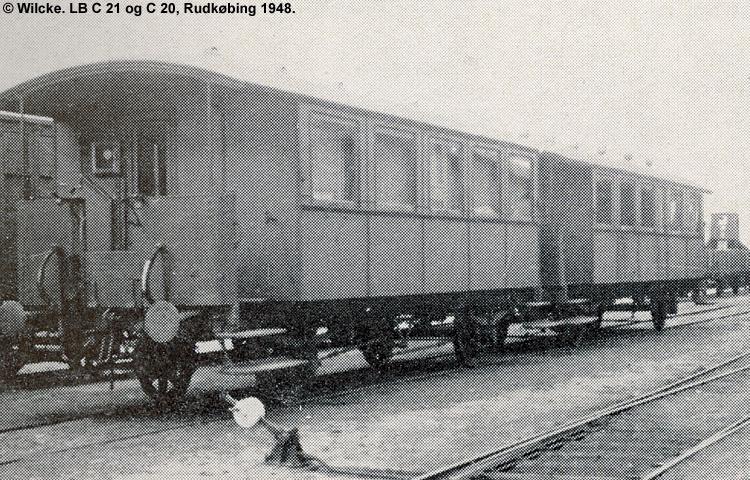 LB C 21