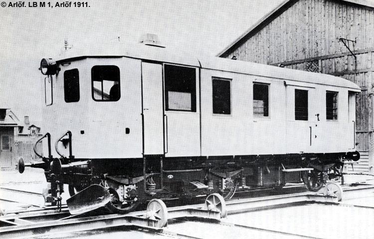 LB M 1
