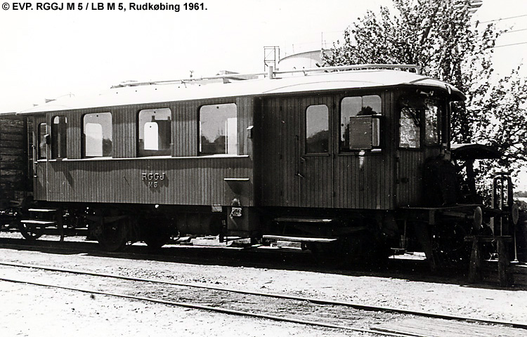 LB M 5