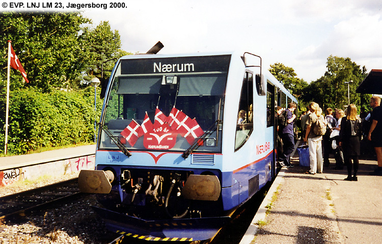 LNJ LM 23
