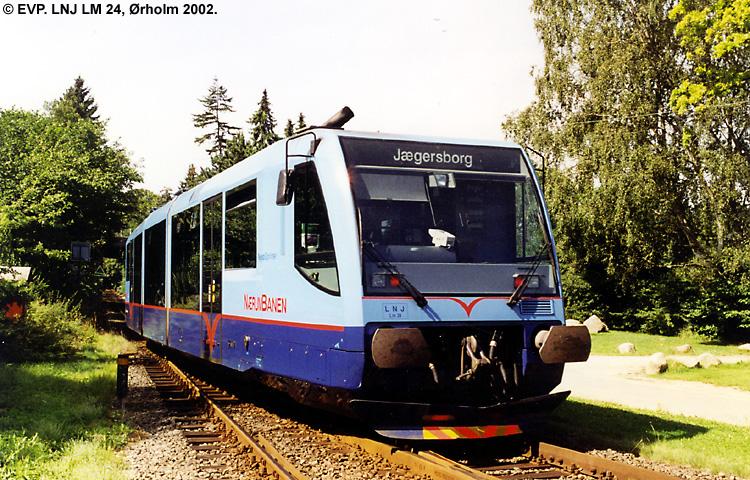 LNJ Lm 24