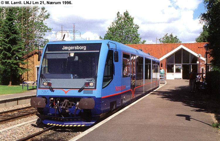 LNJ Lm 21