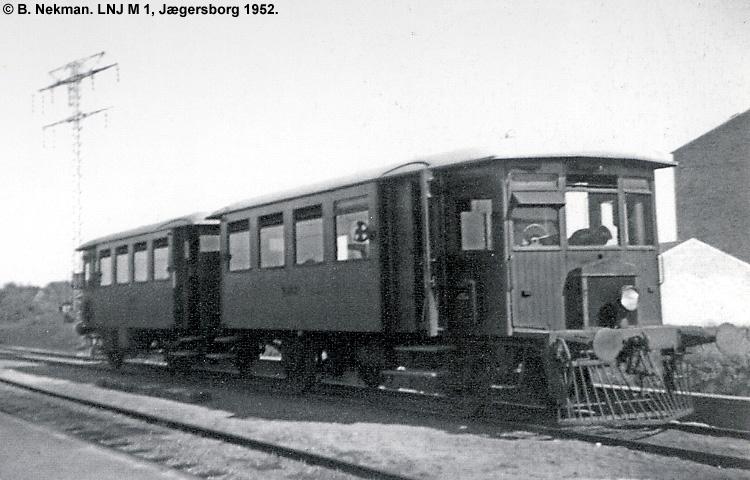 LNJ M 1