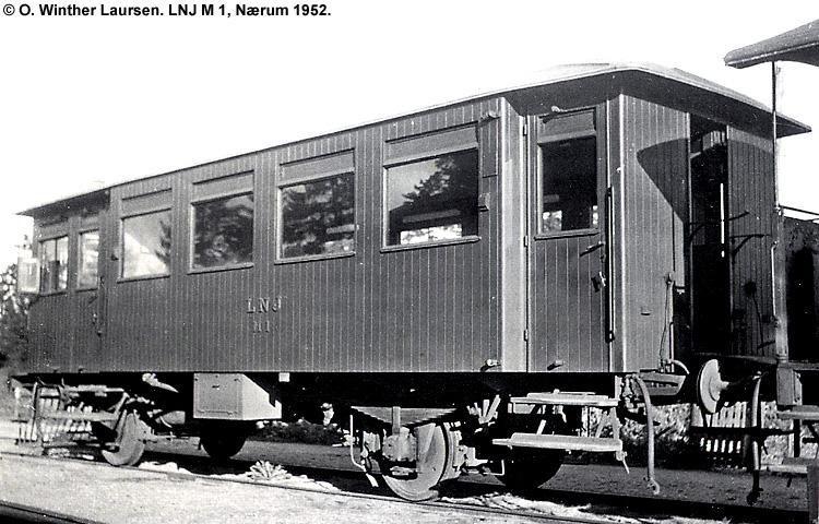 LNJ M1 1
