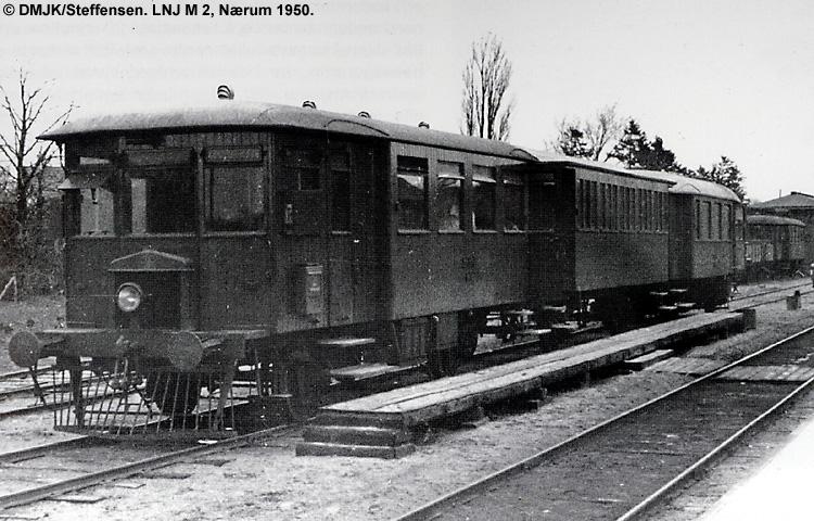 LNJ M 2