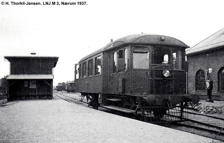 LNJ M 3