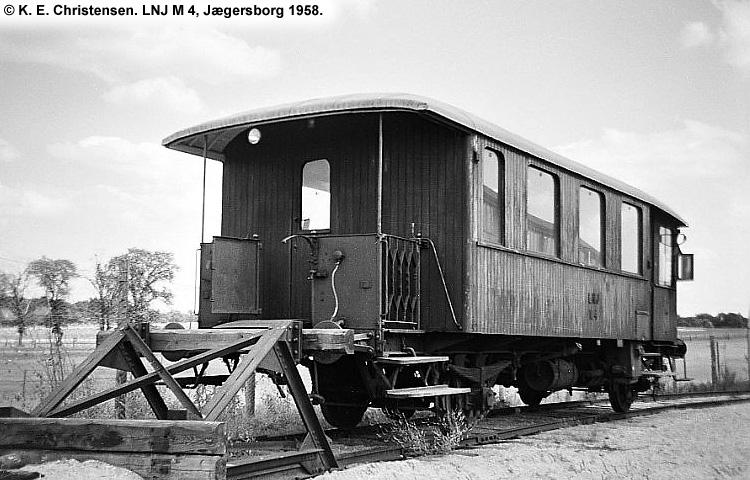 LNJ M4 1