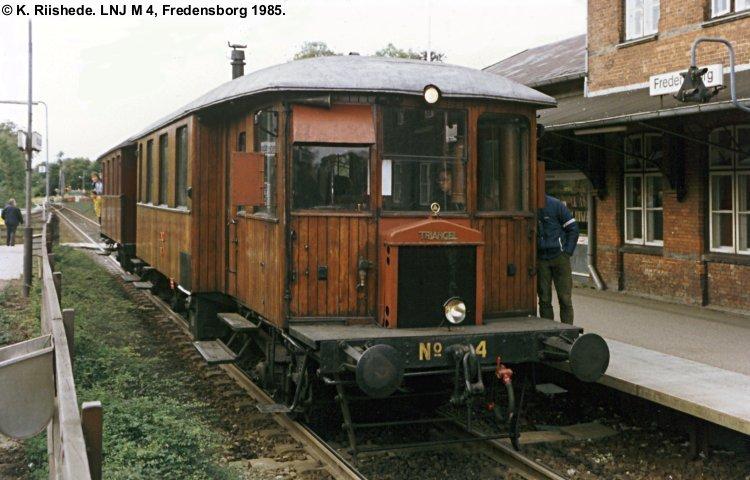 LNJ M 4