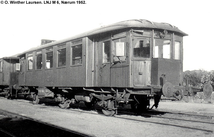 LNJ M 6