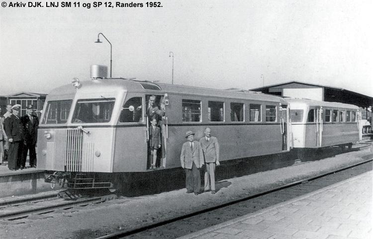 LNJ SM11