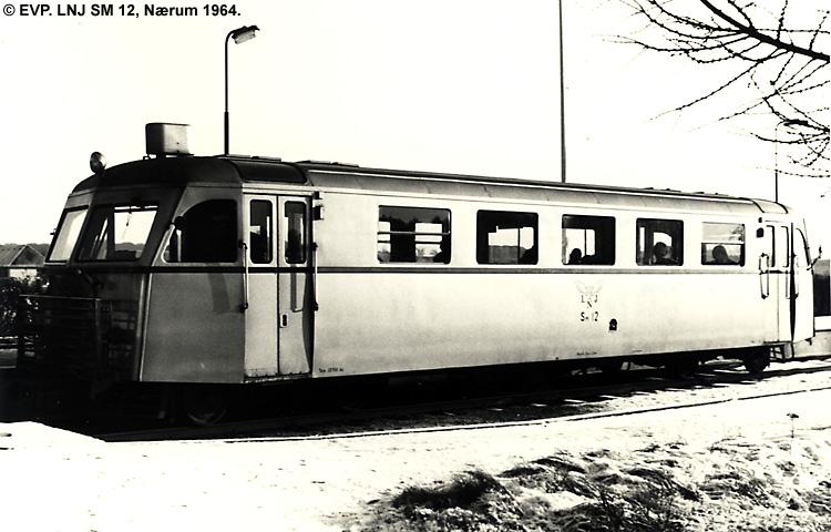 LNJ SM12 1