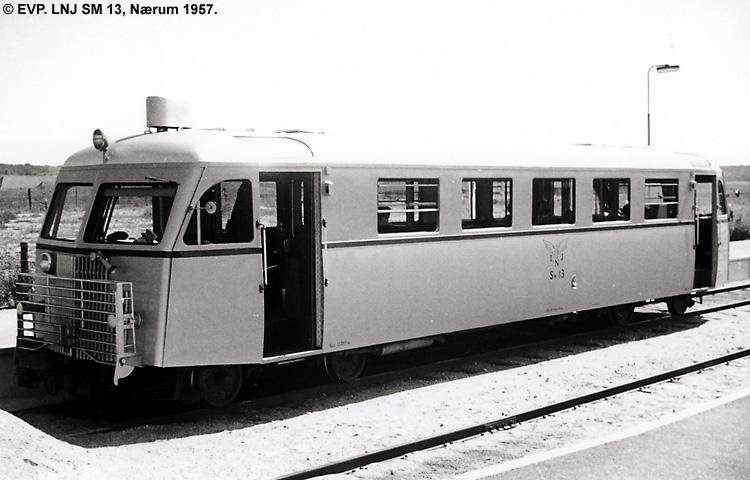 LNJ SM 13