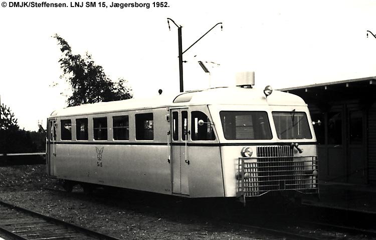 LNJ SM 15