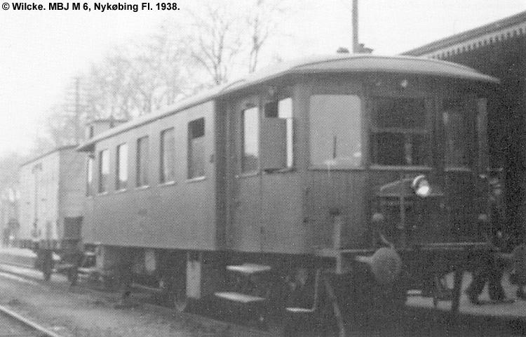 MBJ M 6